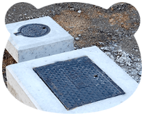 排水管・排水溝のトラブル