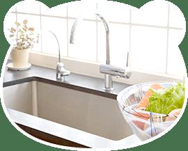 キッチン・台所の修理と料金表