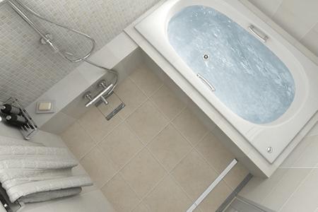 お風呂の水漏れのトラブル