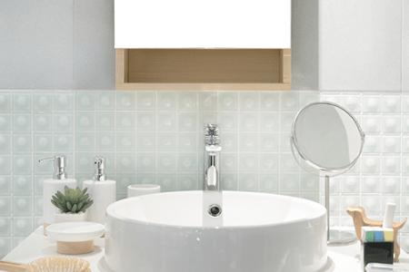洗面所の水漏れのトラブル